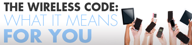 The Wireless Code: What it means for you
