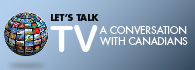 Let's Talk TV - A conversation with Canadians