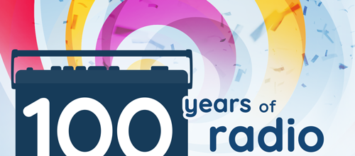 We're celebrating 100 years of radio in Canada!