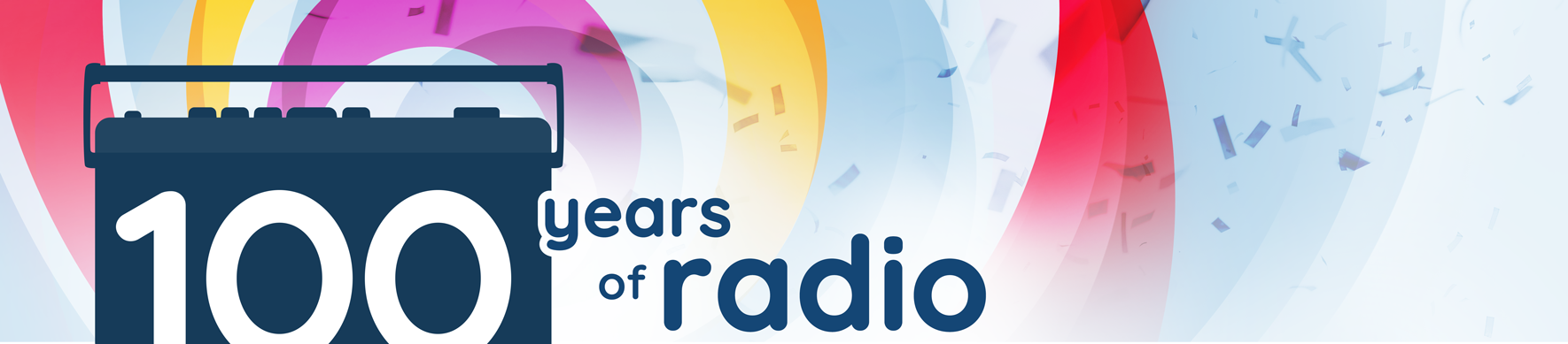 CELEBRATING 100 YEARS OF RADIO IN CANADA!